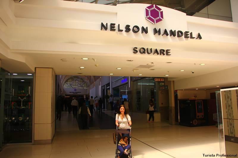 Nelson Mandela Square 5 - Dicas de Joanesburgo, África do Sul: tudo o que você precisa saber