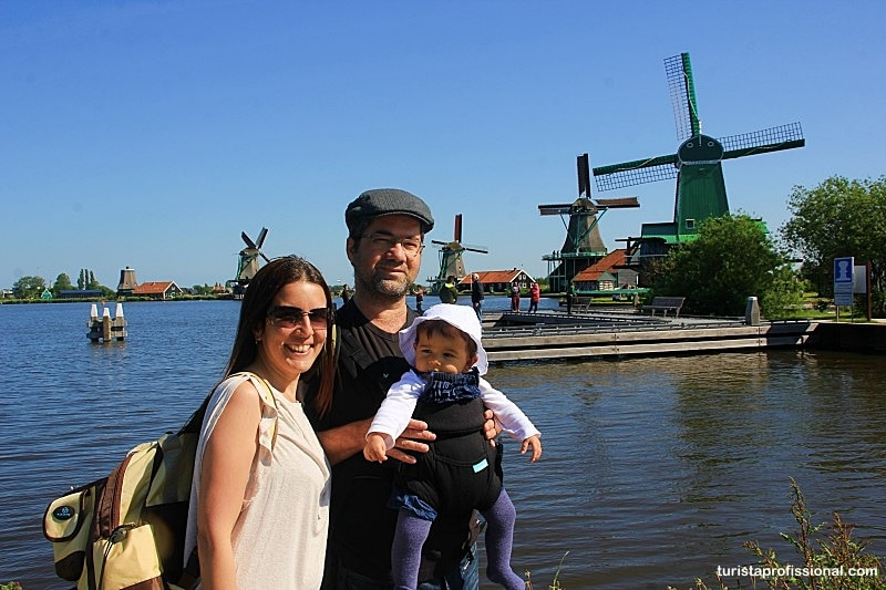 Turista Profissional na Holanda - O que fazer em Amsterdam: principais pontos turísticos