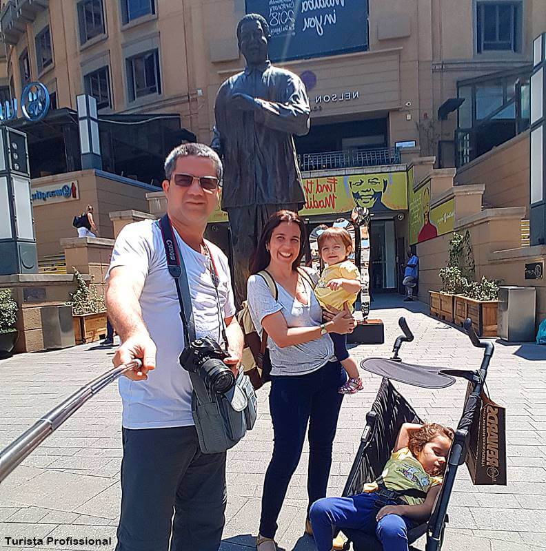 Turista Profissional - Dicas de Joanesburgo, África do Sul: tudo o que você precisa saber