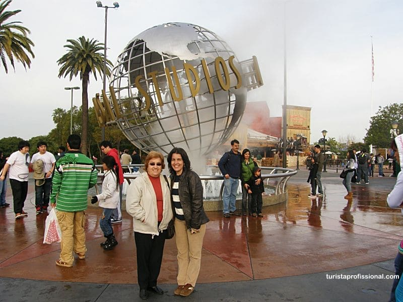 Universal Studios - Roteiro de 7 dias por Los Angeles e arredores