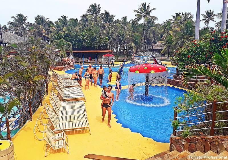 beach park fortaleza - Dicas para visitar o Beach Park Fortaleza