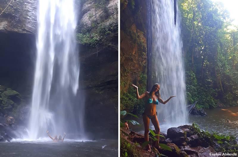Cachoeiras do Jalapão Tocantins