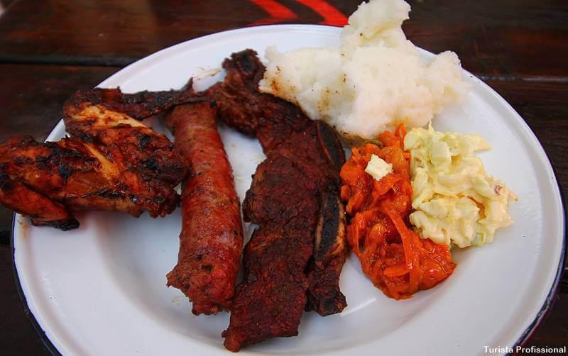 comidas tipicas da africa do sul 5 - Dicas de Joanesburgo, África do Sul: tudo o que você precisa saber