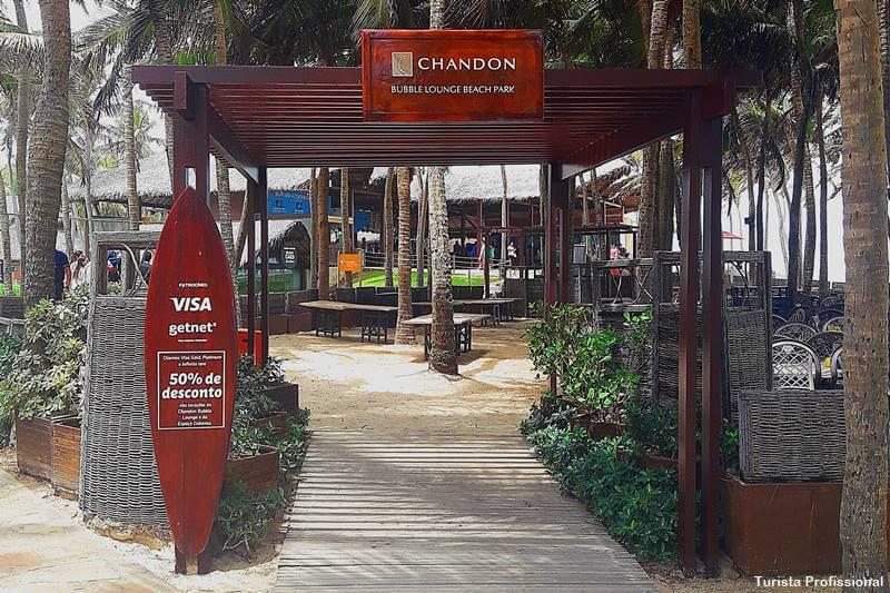 espaco vip beach park - Dicas para visitar o Beach Park Fortaleza