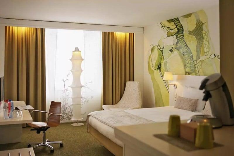 hotel em Bruxelas 1 - Onde ficar em Bruxelas: melhores bairros e hotéis