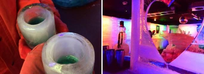 o que fazer em Foz do Iguaçu: Ice Bar