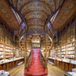 livraria Lello no Porto 150x150 - Portugal