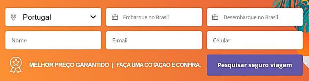 seguro viagem portugal cotacao 1024x270 - Seguro Viagem para Portugal