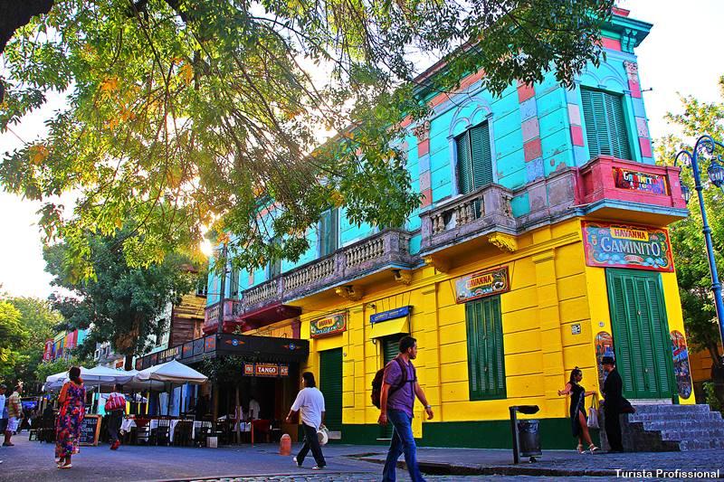 Bairro La Boca em Buenos Aires - La Boca em Buenos Aires: como chegar, o que fazer e dicas para a viagem!