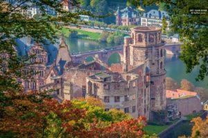 Heidelberg dicas