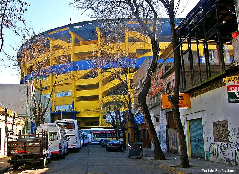 La Bombonera Buenos Aires - Bairro La Boca em Buenos Aires: como chegar, o que fazer e dicas para a viagem!