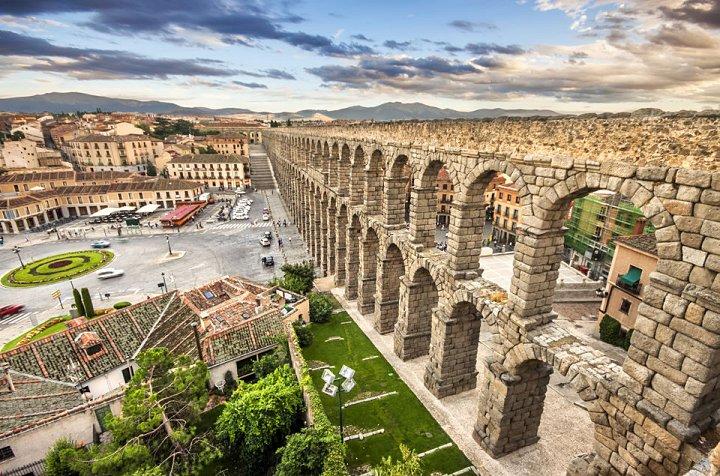 Segovia - Cidades da Espanha: 15 destinos para se apaixonar!
