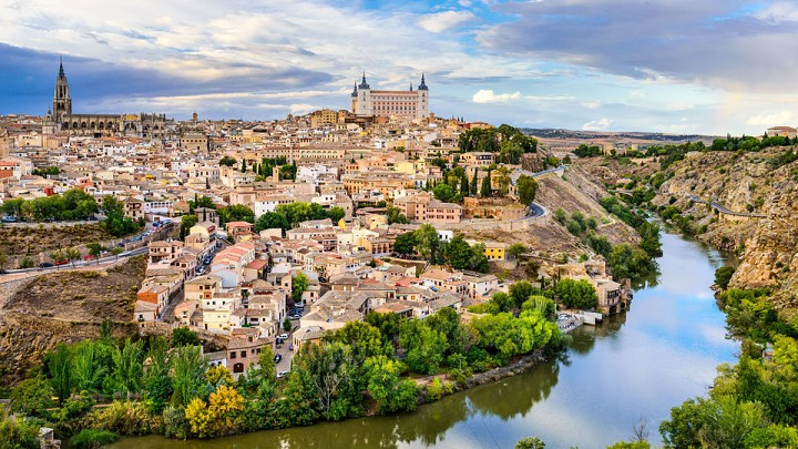 Toledo bate e volta de Madri - Passeios bate e volta de Madri
