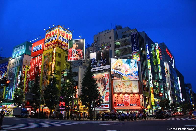Balada em Tokyo