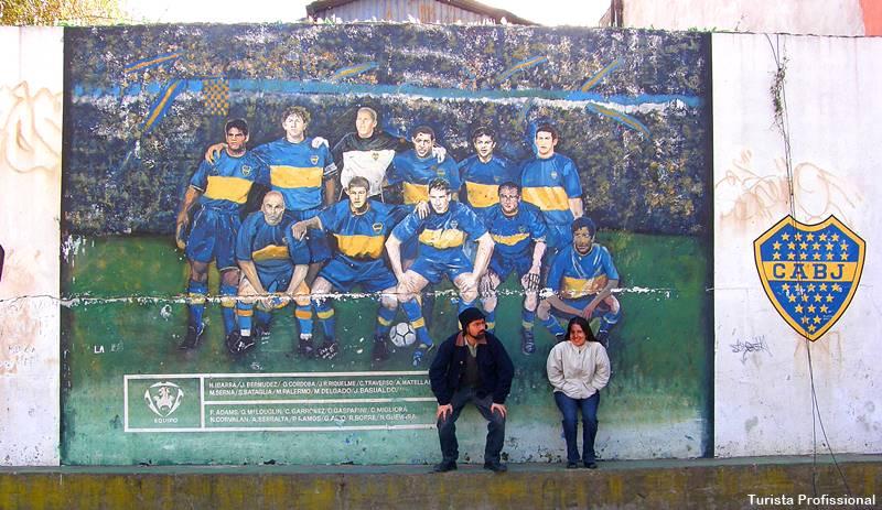 boca juniors Buenos Aires - Bairro La Boca em Buenos Aires: como chegar, o que fazer e dicas para a viagem!