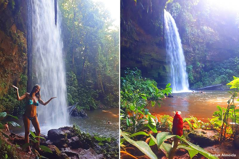 cachoeira no jalapao - O que fazer no Jalapão: principais atrações