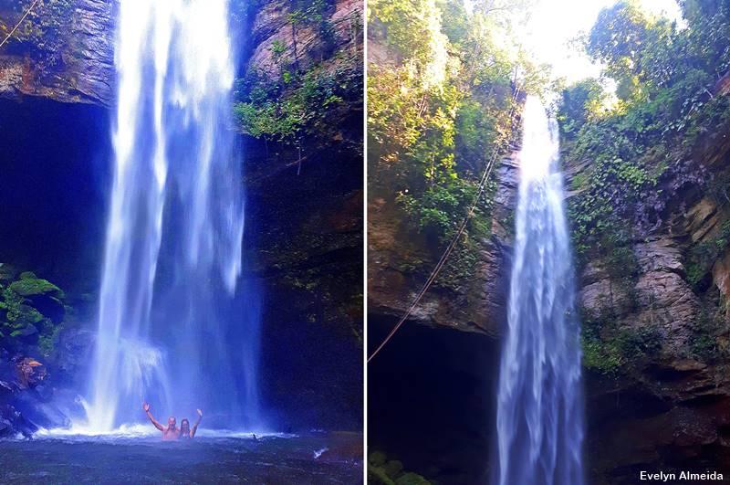 cachoeira roncadeira jalapao - O que fazer no Jalapão: principais atrações