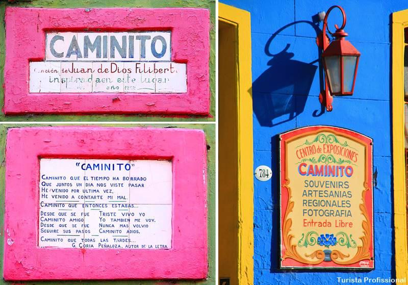 caminito buenos aires - Bairro La Boca em Buenos Aires: como chegar, o que fazer e dicas para a viagem!