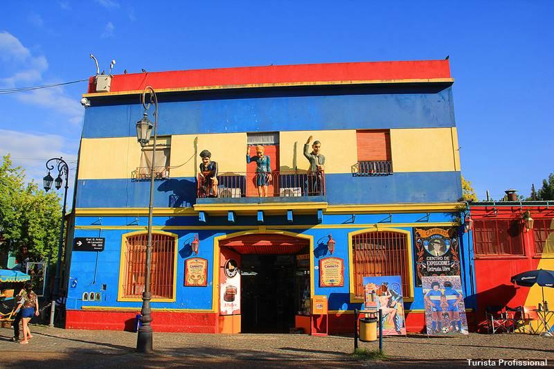 caminito la boca buenos aires - La Boca em Buenos Aires: como chegar, o que fazer e dicas para a viagem!