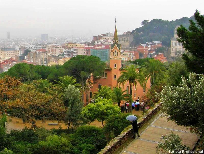 casa museu galdi barcelona - O que fazer em Barcelona: os principais pontos turísticos!