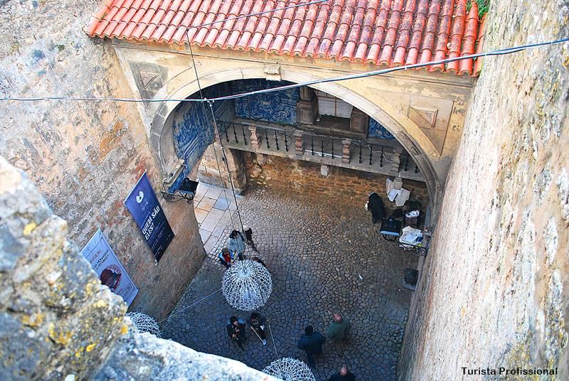 como chegar a obidos - Óbidos: roteiro, como chegar, o que fazer, onde ficar