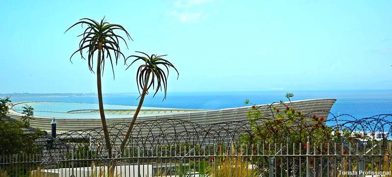 estadio da copa cidade do cabo - O que fazer em Cape Town, África do Sul
