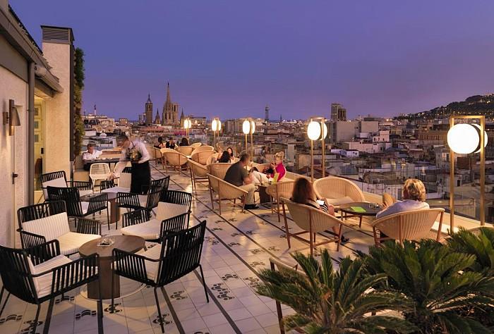 Dica de hotel em Barcelona