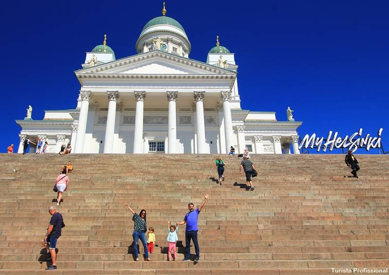 o que fazer na finlandia - O que fazer em Helsinki: principais pontos turísticos