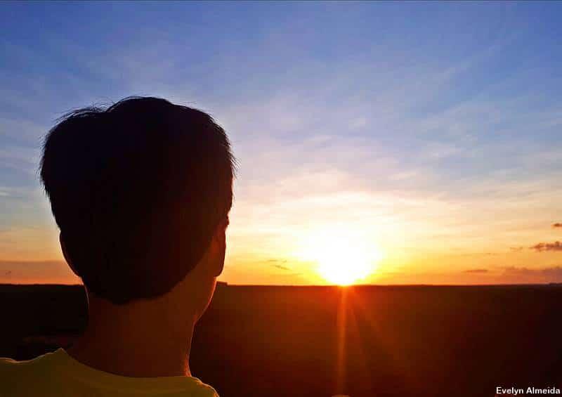 por do sol Pedra Furada jalapao - O que fazer no Jalapão: principais atrações
