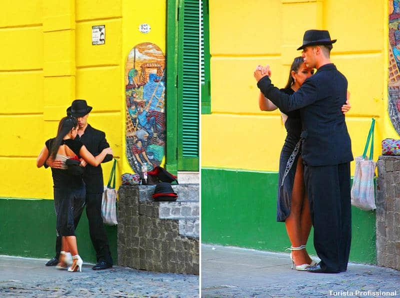 tango buenos aires - Bairro La Boca em Buenos Aires: como chegar, o que fazer e dicas para a viagem!
