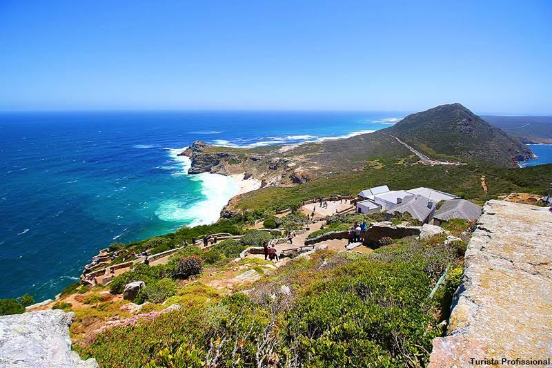 cabo da boa esperanca - O que fazer em Cape Town, África do Sul