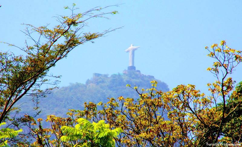 cristo redentor rio de janeiro 1 - Visita ao Museu do Amanhã, no Rio de Janeiro