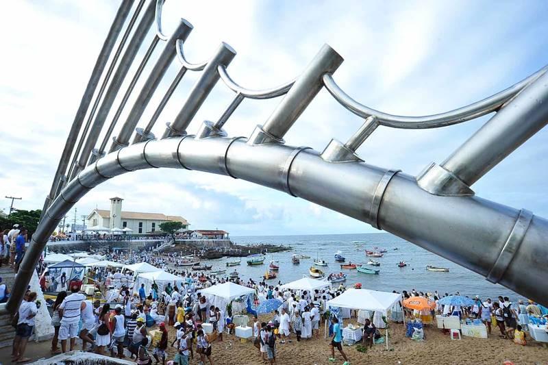 festa de iemanja salvador - Festas em Salvador: quais as mais populares?