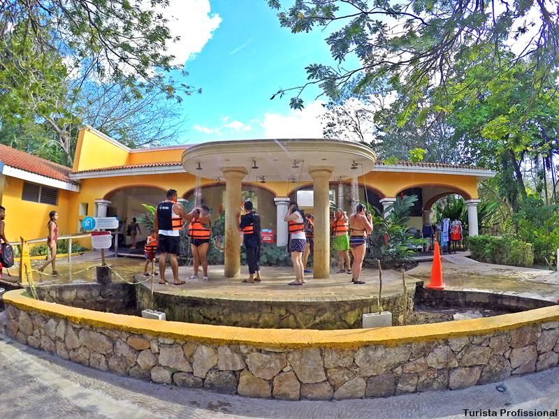 ik kil cancun - Cenote Ik-Kil: um dos mais famosos da Riviera Maia