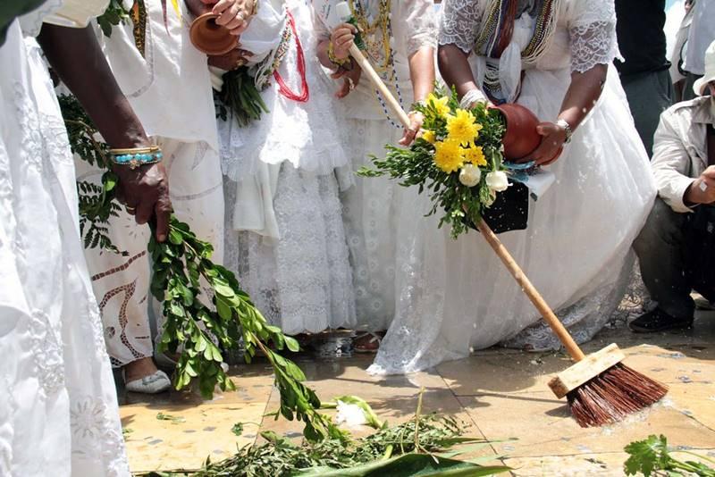 lavagem do Bonfim - Festas em Salvador: quais as mais populares?