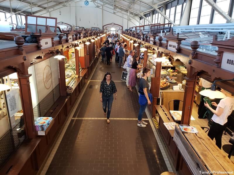 old market helsinki