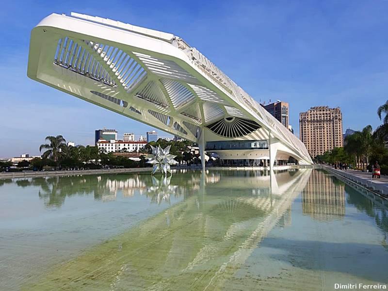 museu do amanha rio de janeiro - Como sair do Galeão - o Aeroporto Internacional do Rio de Janeiro