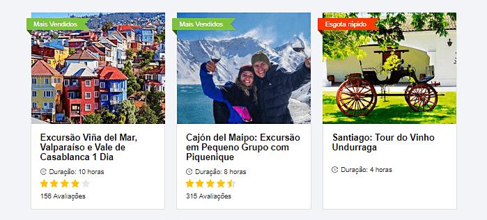 o que fazer em santiago do chile - Clima em Santiago do Chile: qual a melhor época para viajar?