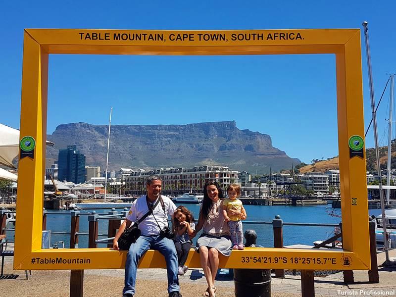 o que ver na Cidade do Cabo