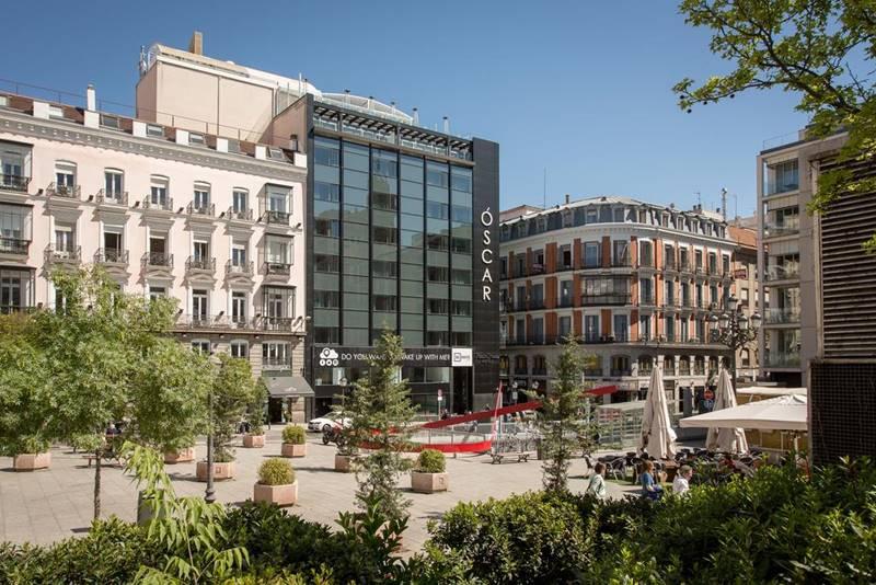 onde se hospedar em madri - Onde ficar em Madrid: dicas de hotéis e bairros