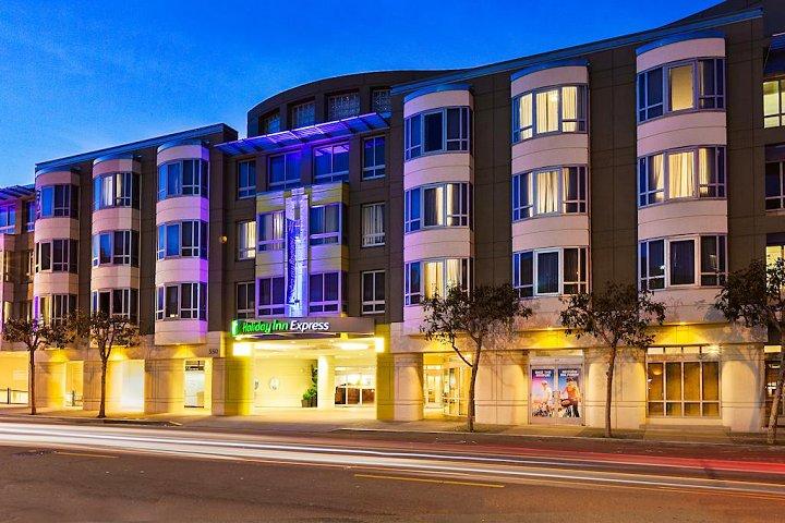 dica de hotel em San Francisco