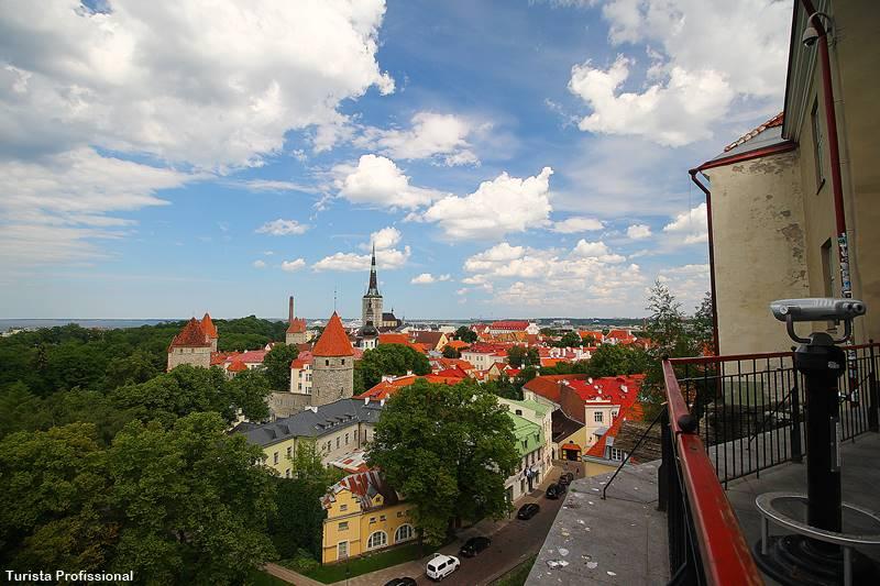 Tallin o que fazer - O que fazer em Tallinn, capital da Estônia