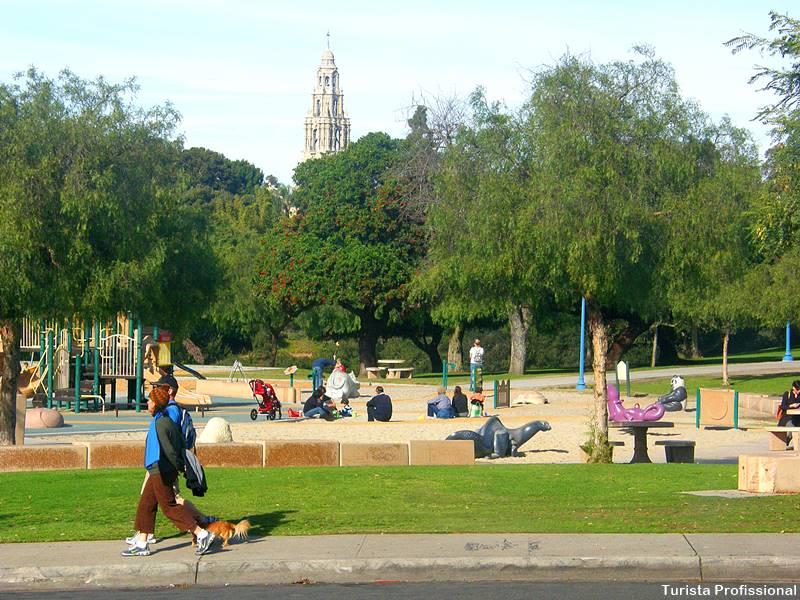 balboa park san diego - O que fazer em San Diego, Califórnia