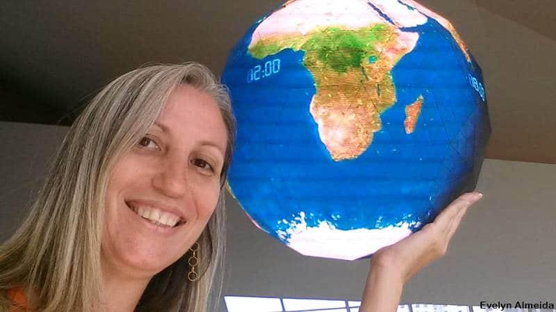 como chegar ao museu do amanha - Visita ao Museu do Amanhã, no Rio de Janeiro