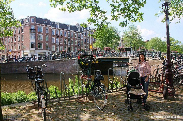 dicas de Amsterdam - O que fazer em Amsterdam: principais pontos turísticos