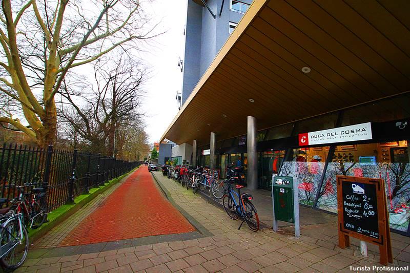 hostel em amsterdam - O que fazer em Amsterdam: principais pontos turísticos