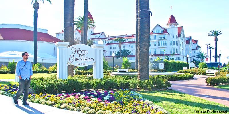 hotel del coronado san diego - O que fazer em San Diego, Califórnia