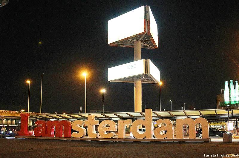 i amsterdam - O que fazer em Amsterdam: principais pontos turísticos