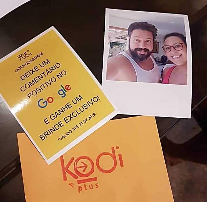 imprima fotos do seu celular de graça com kodiplus