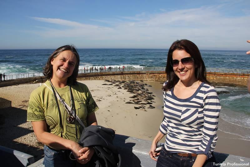 la jolla san diego - O que fazer em San Diego, Califórnia